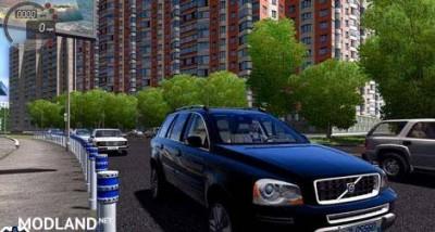 Volvo XC90 [1.5.1], 1 photo